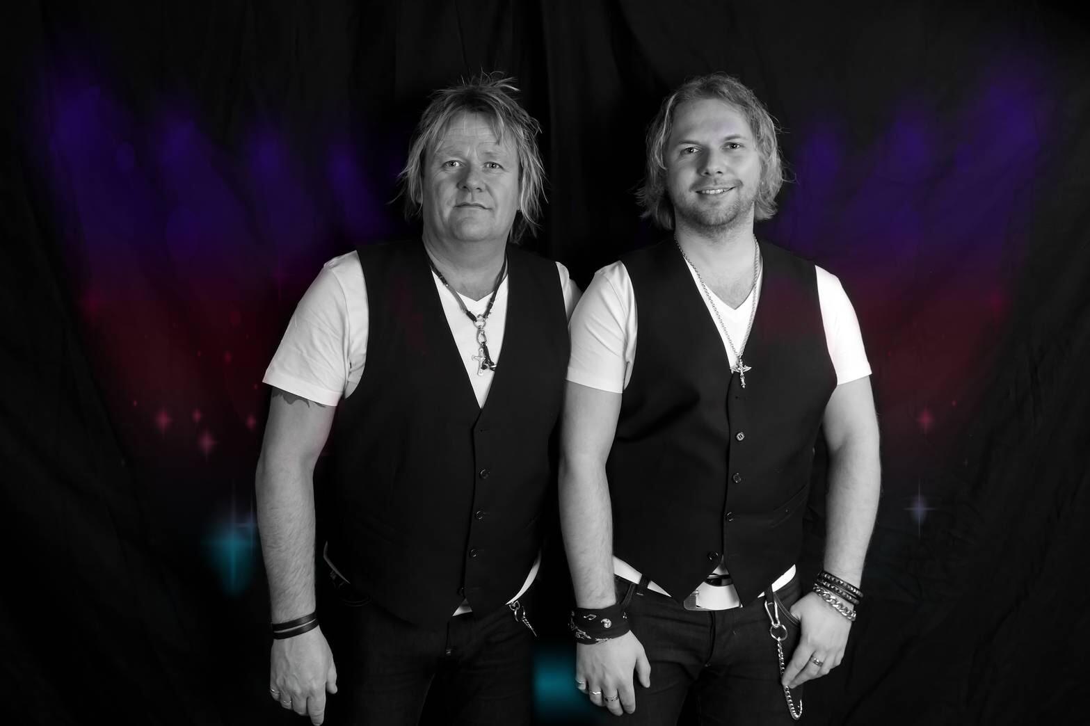 19-20 oktober Lars Kristoffersen duo