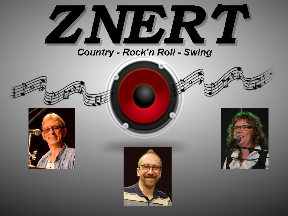 14-15 September Znert