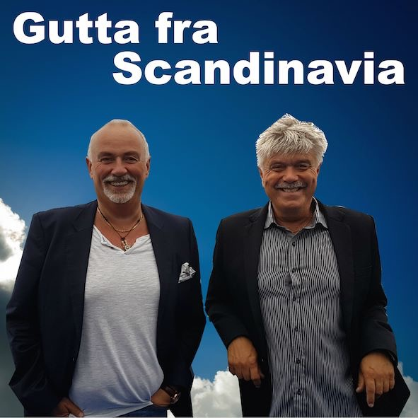 Gutta fra Scandinvia 27-28 april